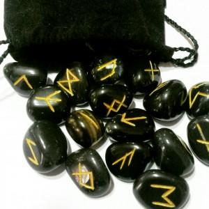 Rune Casting