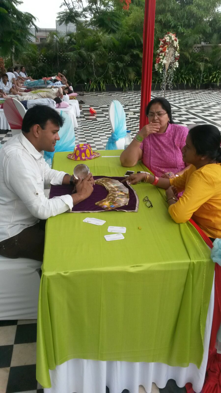 TAROT CARD READING MUMBAI