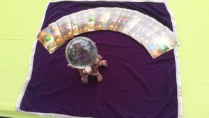 Advanced Tarot Reading